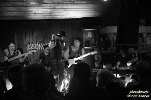 theART Agencja Artystyczna koncerty koncert Skazani na bluesa dżem organizacja imprez śląsk 6