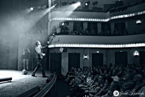 theART Agencja Artystyczna koncerty koncert Skazani na bluesa dżem organizacja imprez śląsk koncert