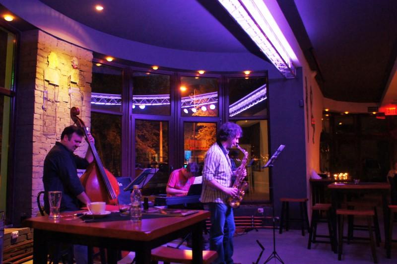TSA Acoustic Trio