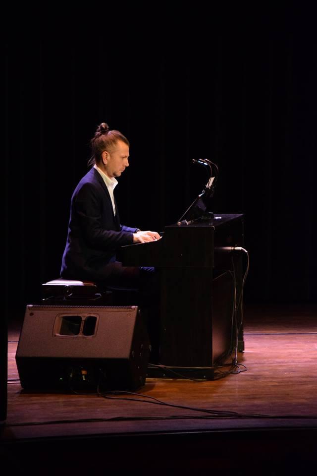 Osiecka, Kaczmarski, Grechuta theART recitale śląsk (2)