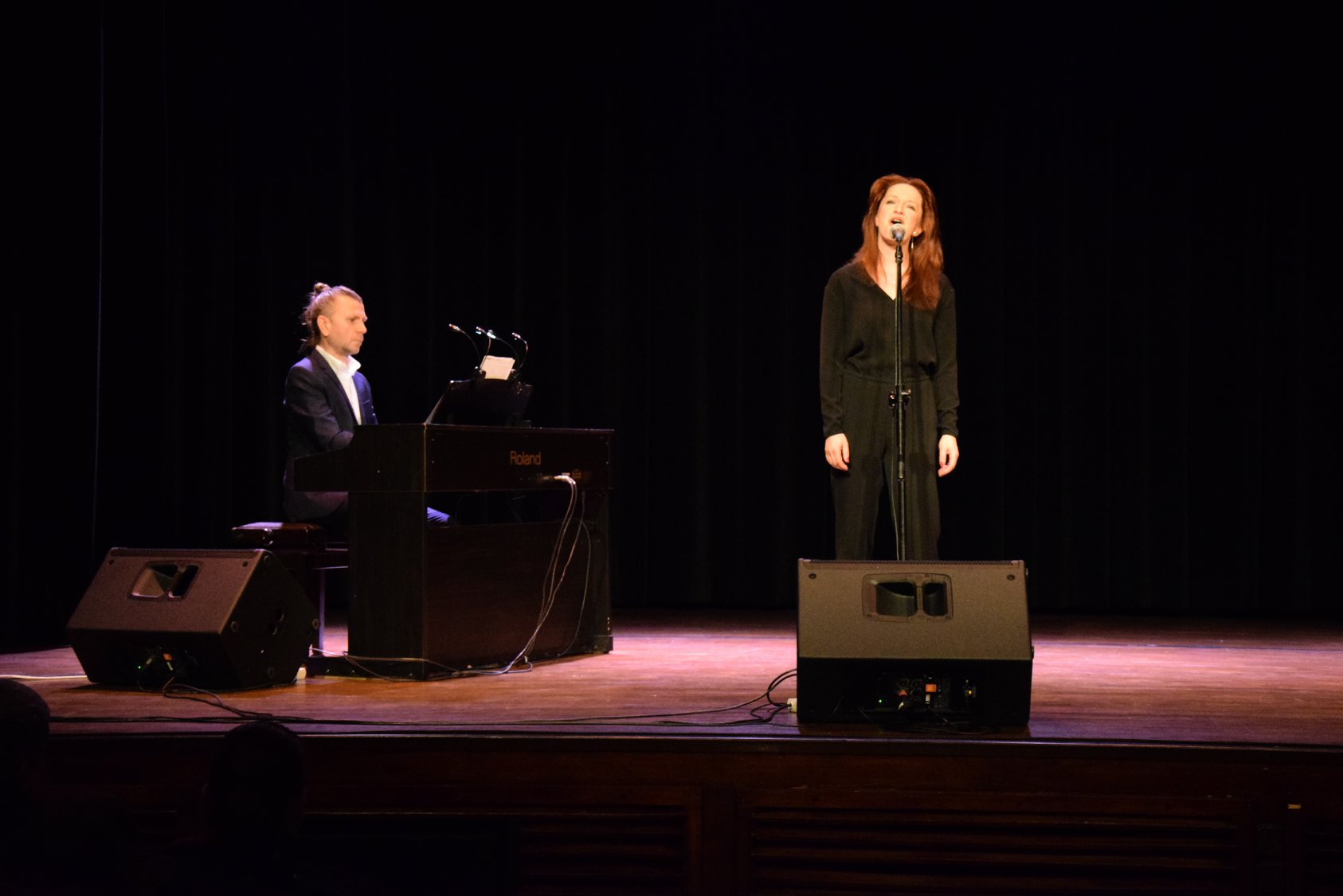 Osiecka, Kaczmarski, Grechuta theART recitale śląsk (3)