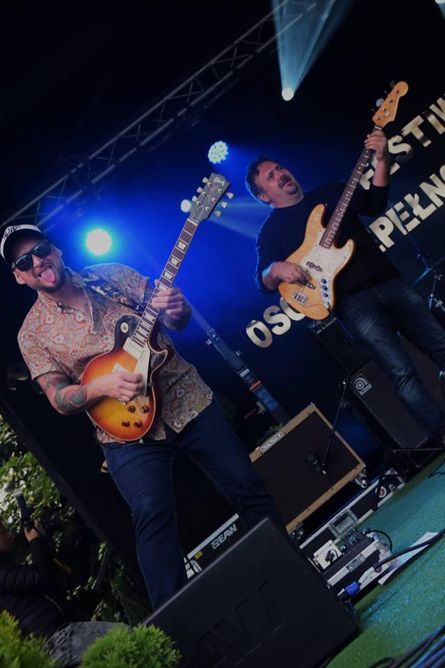 Skazany na bluesa theART Dżem (20)