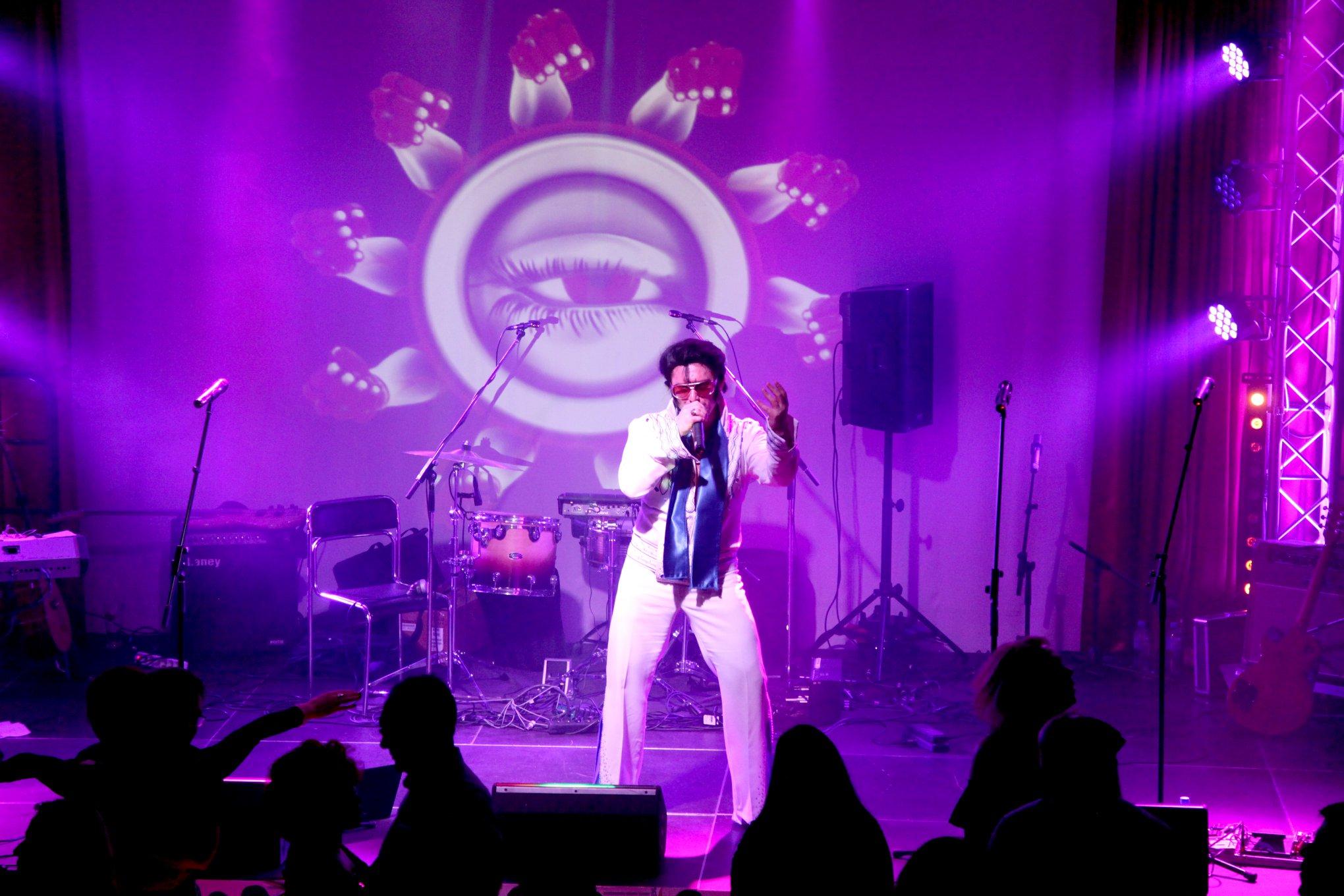 theART AGenja ARtystyczna Elvis żyje koncerty (5)
