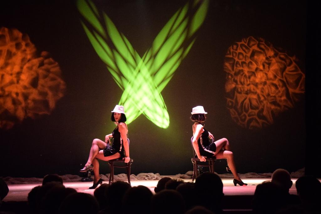 theART Agencja ARtystyczna kabaret program kabaretowy misz masz teatr