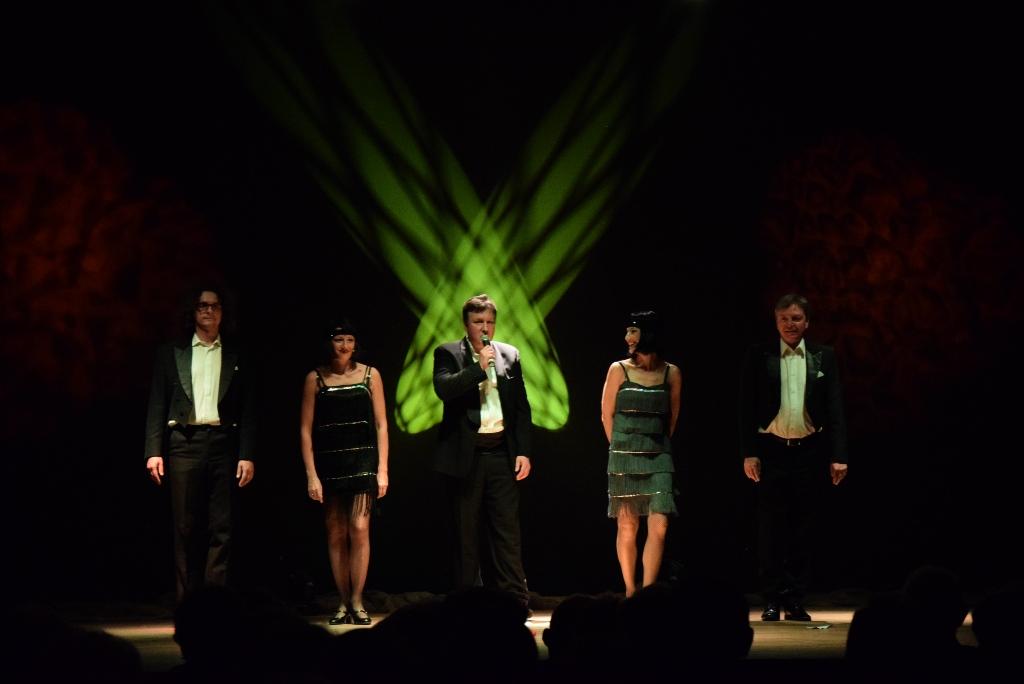 theART Agencja ARtystyczna kabaret program kabaretowy misz masz