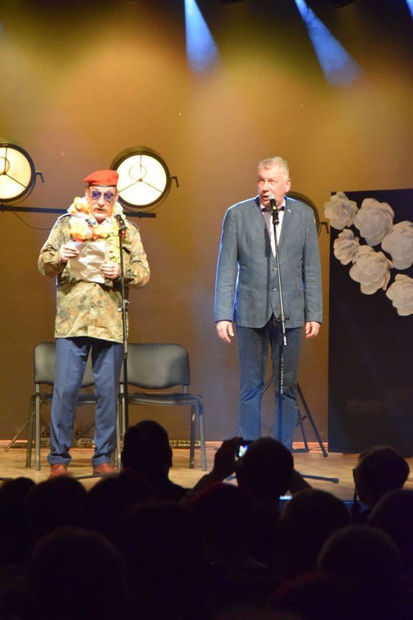theART Agencja Artystyczna Beata Marczewska Kabaret Kałamasz koncerty kabarety śląsk