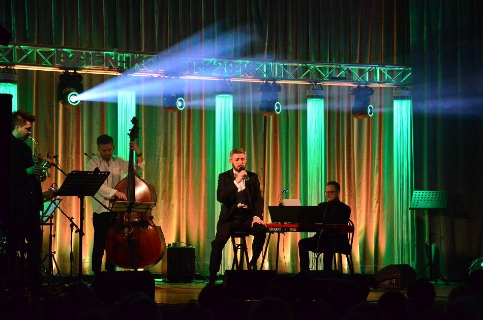theART Agencja Artystyczna Bodo Fogg recital koncerty