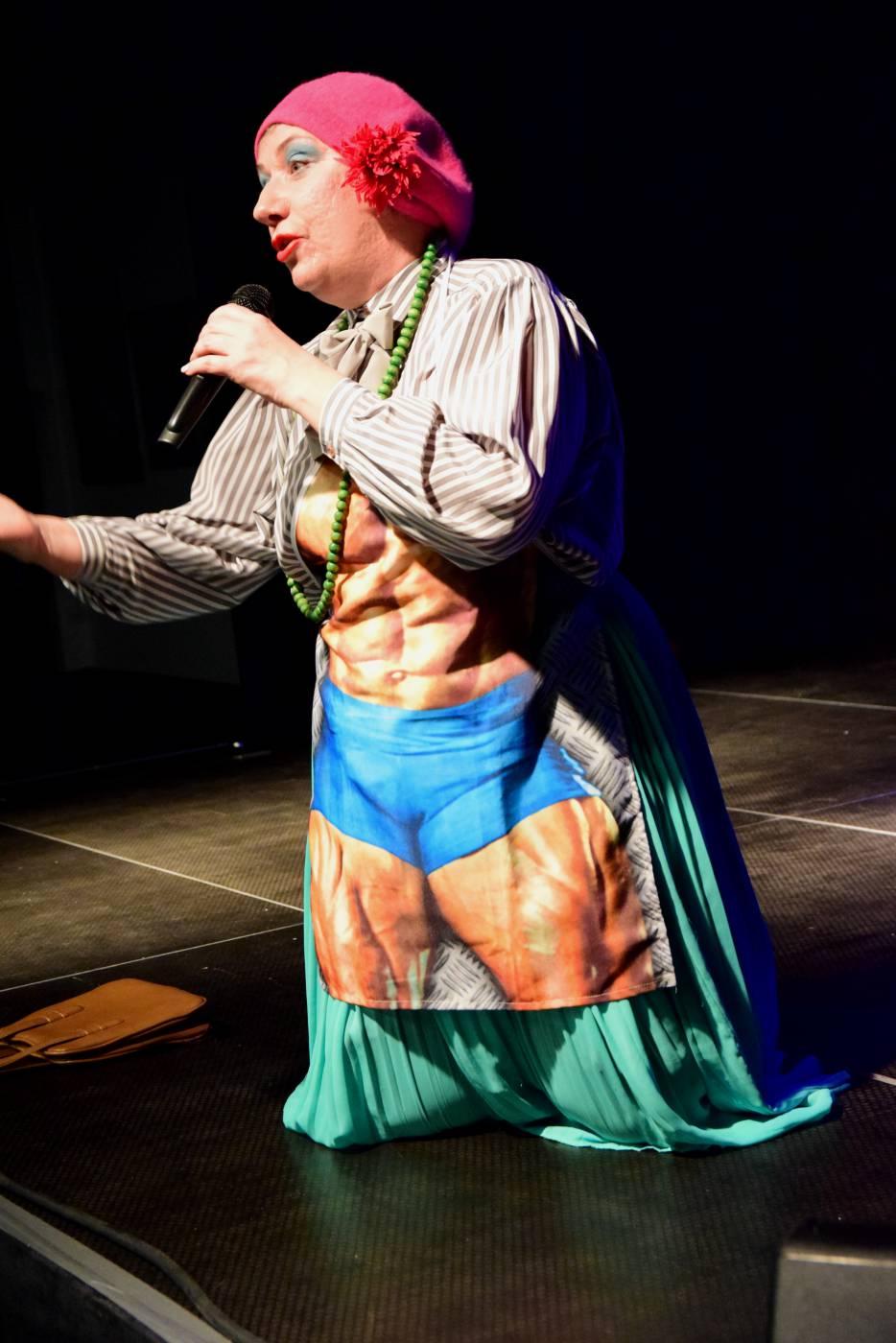 theART Agencja Artystyczna Kabaret Moherowe Berety 22