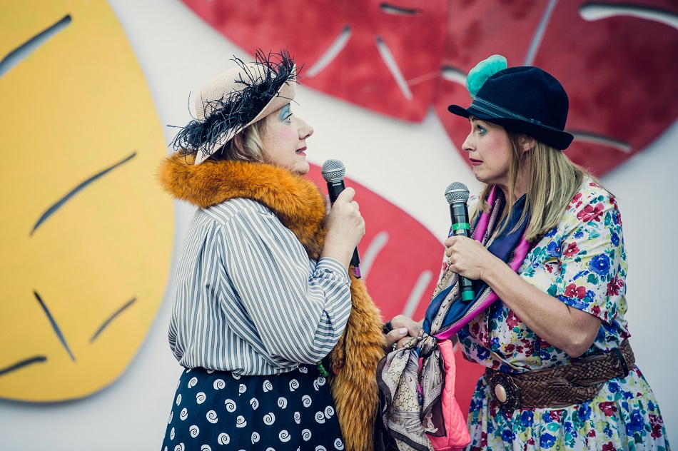 theART Agencja Artystyczna Kabaret Moherowe Berety Beata Marczewska