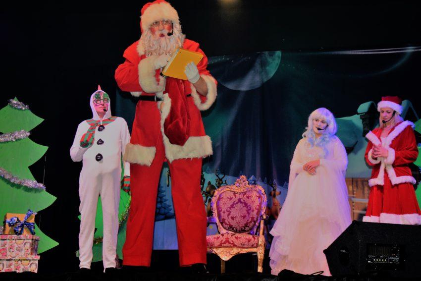 theART Agencja Artystyczna mikołajki program mikołajkowy dla dzieci Mikołaj (6)
