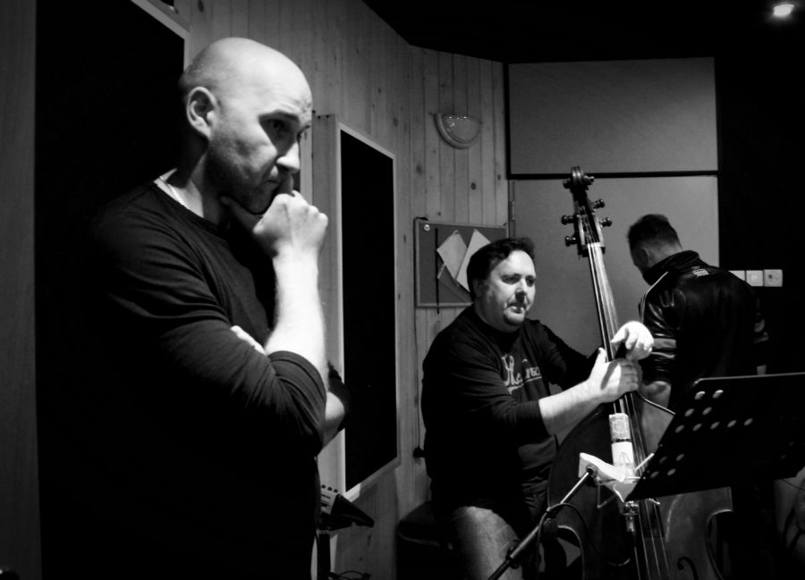 Ron Tuczykont Quintet theART Agencja Artystyczna Beata Marczewska recital jazz (10)
