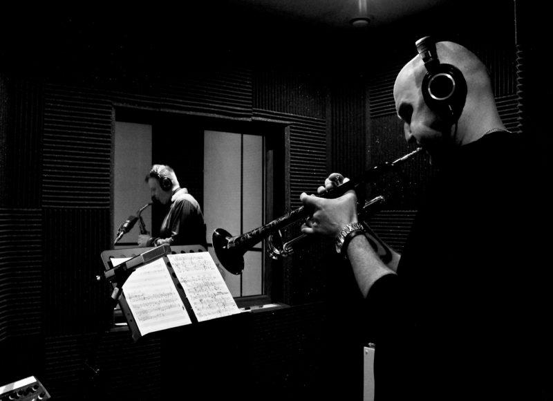 Ron Tuczykont Quintet theART Agencja Artystyczna Beata Marczewska recital jazz (20)