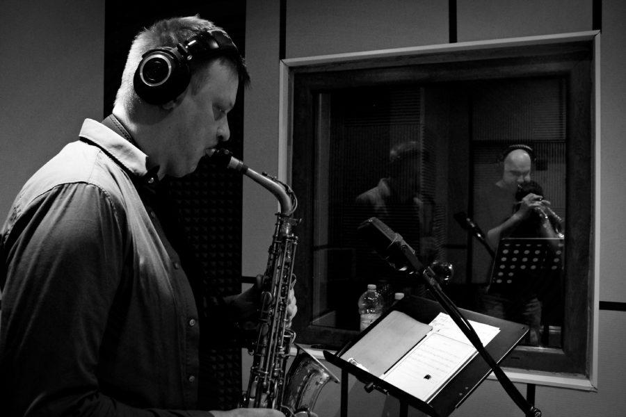 Ron Tuczykont Quintet theART Agencja Artystyczna Beata Marczewska recital jazz (8)