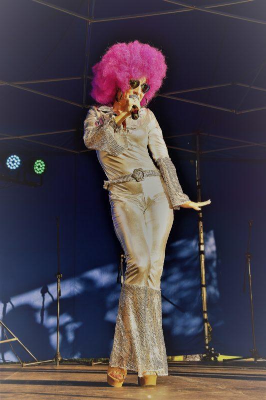 Abba Boney M covery koncert Śląsk theART Agencja Artystyczna Beata Marczewska (2)