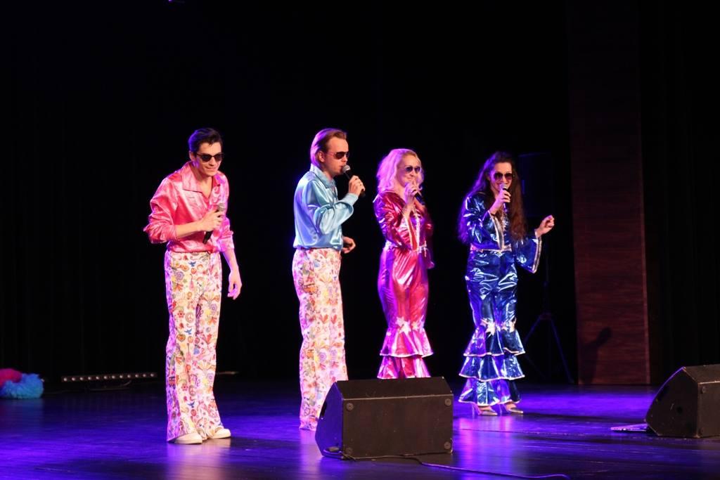theART Agencja Artystyczna covery koncerty Abba Boney M