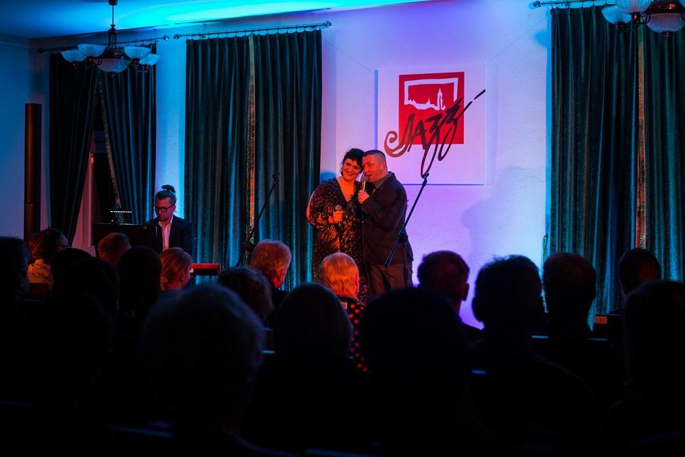 theART Agencja Artystyczna Beata Marczewska recital Młynarski kontra Osiecka (51)