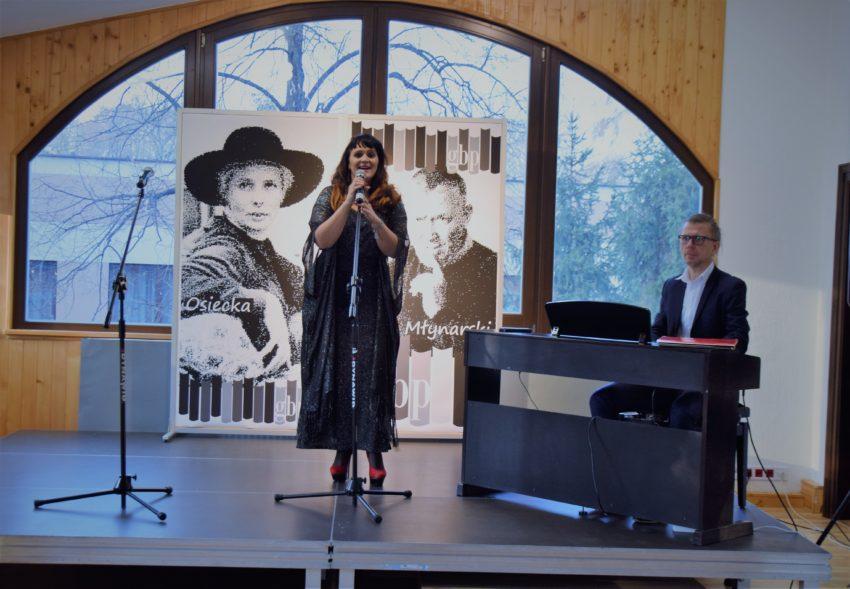theART Agencja Artystyczna Młynarski kontra Osiecka (2)