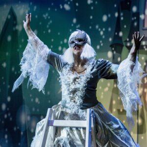 Śnieżna Królowa – opowieść zimowa – online